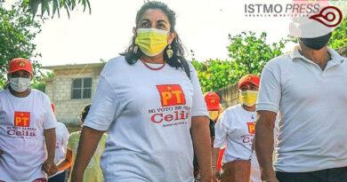 Celia Mendoza