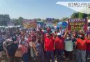 Cada día más grupos se adhieren a la candidatura de Emilio Montero a la presidencia de Juchitán