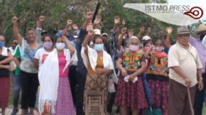 tren transismico en Oaxaca