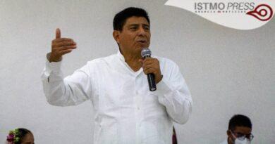Salomón Jara anuncia Consulta Popular Ciudadana para enjuiciar a expresidentes