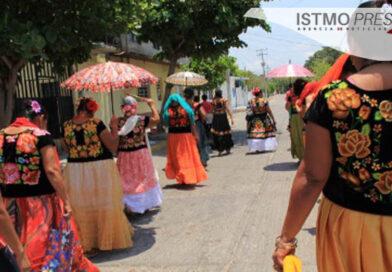 Inauguración de la cátedra internacional epistemologías del sur: fortalecimiento de los saberes locales e indígenas en San Pedro Comitancillo, Oaxaca, México.
