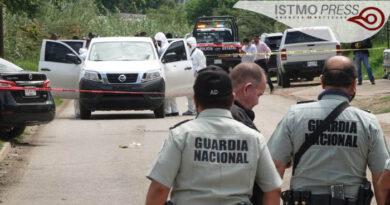 Inseguridad Oaxaca