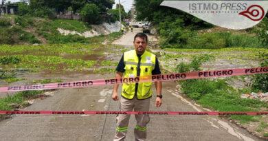 Protección Civil Juchitán