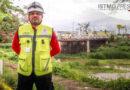 Atiende Ayuntamiento llamados, tras lluvias con tormenta eléctrica