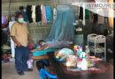 """""""Vivimos con miedo, el coronavirus entró a nuestros hogares"""": Familias de Tequisistlán Oaxaca"""