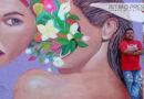 "Fallece ""Suarte Noriega"", artista visual que homenajeó a médicos por pandemia"