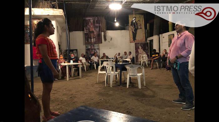 Obra de teatro Gacelas