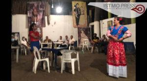Obra de teatro Gacelas1