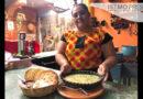 """Cuanahuini """"Quelite"""" una comida prehispánica que reafirma la identidad de los zapotecas"""