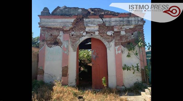 Capilla Unión Hidalgo