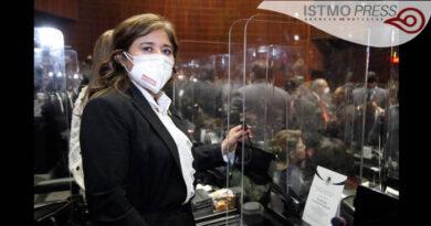 Revocación de mandato un compromiso de campaña: Rosalinda Domínguez Flores