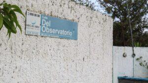 IMG_11 (Calle del Observatorio, ubicación del kínder Juan Aldama Foto_ Juan José Plascencia)
