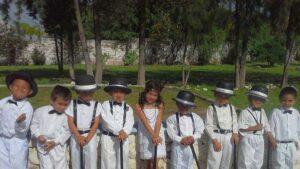 IMG_6 (El jardín de infantes fue despojado de áreas verdes utilizadas para la recreación de niñas ni niños Foto_ Cortesía)