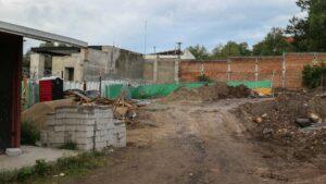 IMG_8 (La invasión se extiende al terreno contiguo al preescolar Foto_ Juan José Plascencia)