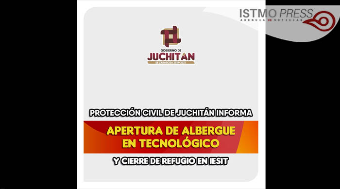 Juchitán 1