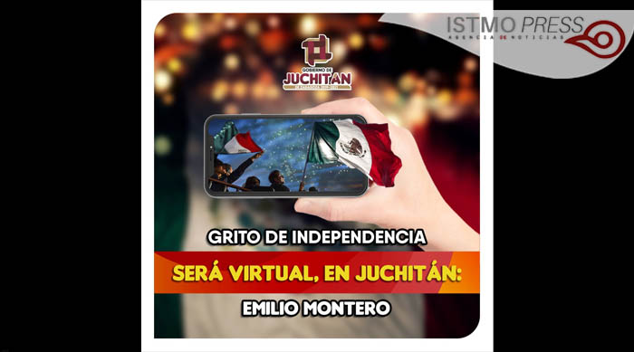 Juchitán grito