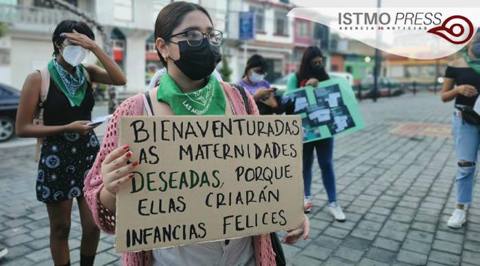Marcha feministas