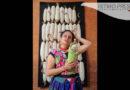 """Natalia Toledo, la poeta zapoteca que recibe el premio """"Compañerismo 2021"""" por el Centro Borchard de Literatura y Arte"""