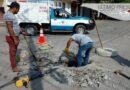 Intensifica Ayuntamiento reposición de tapas de alcantarilla: Emilio Montero