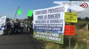 Frente no a la Minería por todas y todos1