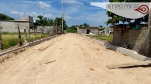 Obra pavimentación Juchitán2
