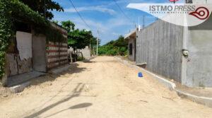 Obra pavimentación Juchitán3