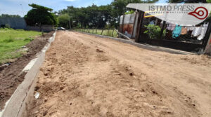 Obra pavimentación Juchitán4