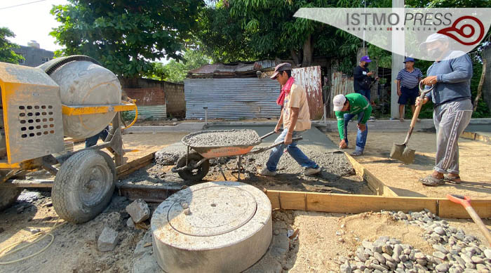 Obras Juchitán1