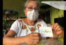 """En México, el derecho a la tierra para las mujeres no existe """"Todas deberíamos tener una parcela y cosechar"""": Rosalva, médica tradicional y defensora"""