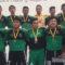 La gloria para Juchitán con su juventud deportista