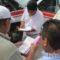 Se cumple la entrega de bienes muebles en La Venta, Juchitán