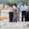 Atenderá gobierno municipal bacheo y socavones en Salina Cruz