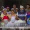 Personal de Marina capacita a cocineras voluntarias de comedores comunitarios en Salina Cruz