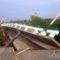 Dos fallecidos, casas colapsadas, hospitales evacuados y puente derribado causan nuevos sismos en el Istmo