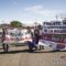Marchan para exigir viviendas dignas en el Istmo