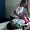 DIF municipal y centro de rehabilitación suman esfuerzos para no suspender servicio de terapias