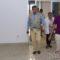 Secretario de Salud, Celestino Alonso Álvarez, conoce  necesidades de Centro de Salud de Tehuantepec