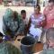 Gobierno Municipal de Salina Cruz y Sedena realizan sorteo del Servicio Militar Nacional