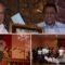 Félix Serrano reconoce a músicos ixtepecanos promotores del son istmeño