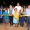 Una realidad, realización de obras públicas en el Municipio de Tehuantepec