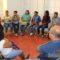 Inician con el segundo taller de Masaje Terapéutico Integral impartido por el IMAO de Tehuantepec