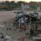 Identifican a 14 personas fallecidas en Jamiltepec por helicóptero