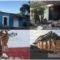 Unas 30 casas y edificios públicos dañados en Pinotepa Nacional tras el sismo de 7.2