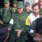 Se reúne secretario de la Sedena confamiliares de fallecidos por desplome de helicóptero en Jamiltepec
