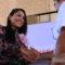 Pide Yesenia Nolasco Ramírez licencia para buscar el registro como candidata en el próximo proceso electoral
