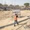 La reconstrucción en la saluddespués del terremoto en el abandono, sin avance hospitales civiles de Juchitán