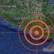Oaxaca, primer lugar nacional en sismos