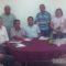Ayuntamiento y CEA trabajan para el mejoramiento del agua potable