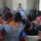 Realizan censo comunitario para damnificados por el terremoto en Unión Hidalgo