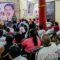 El campesinado de Juchitán y sus agencias van con Emilio Montero Pérez